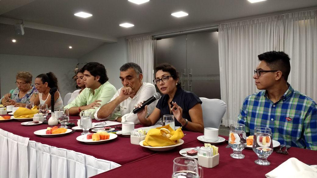 Delinean 'perfiles' de Sistema Anticorrupción Yucatán