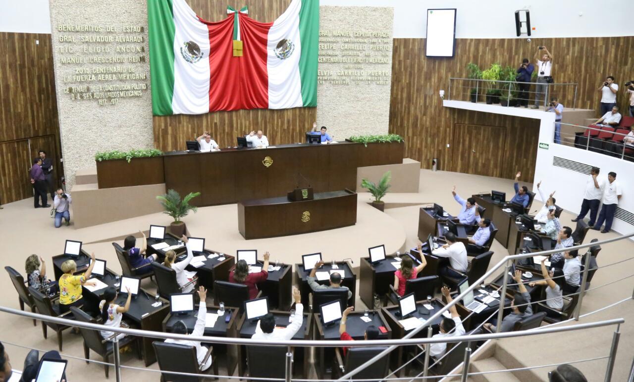 Proponen reforzar marco legal de varios sectores sociales