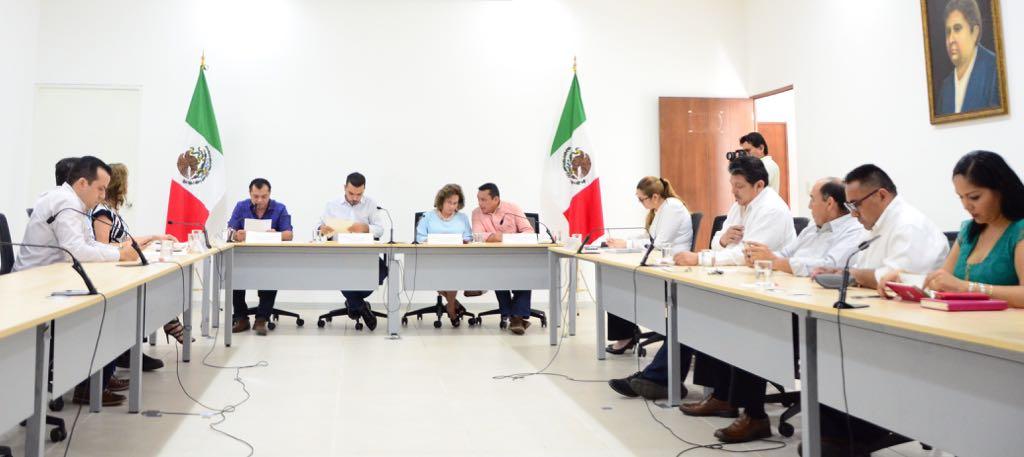 Eligen en comisión observadores ciudadanos anticorrupción