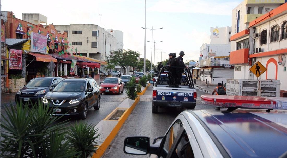 """De malas: asaltan sucursal de """"Tere Cazola"""" en Cancún"""