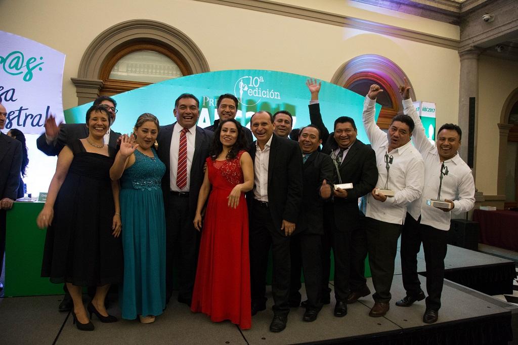 Destaca Yucatán como escuela de buenos maestros