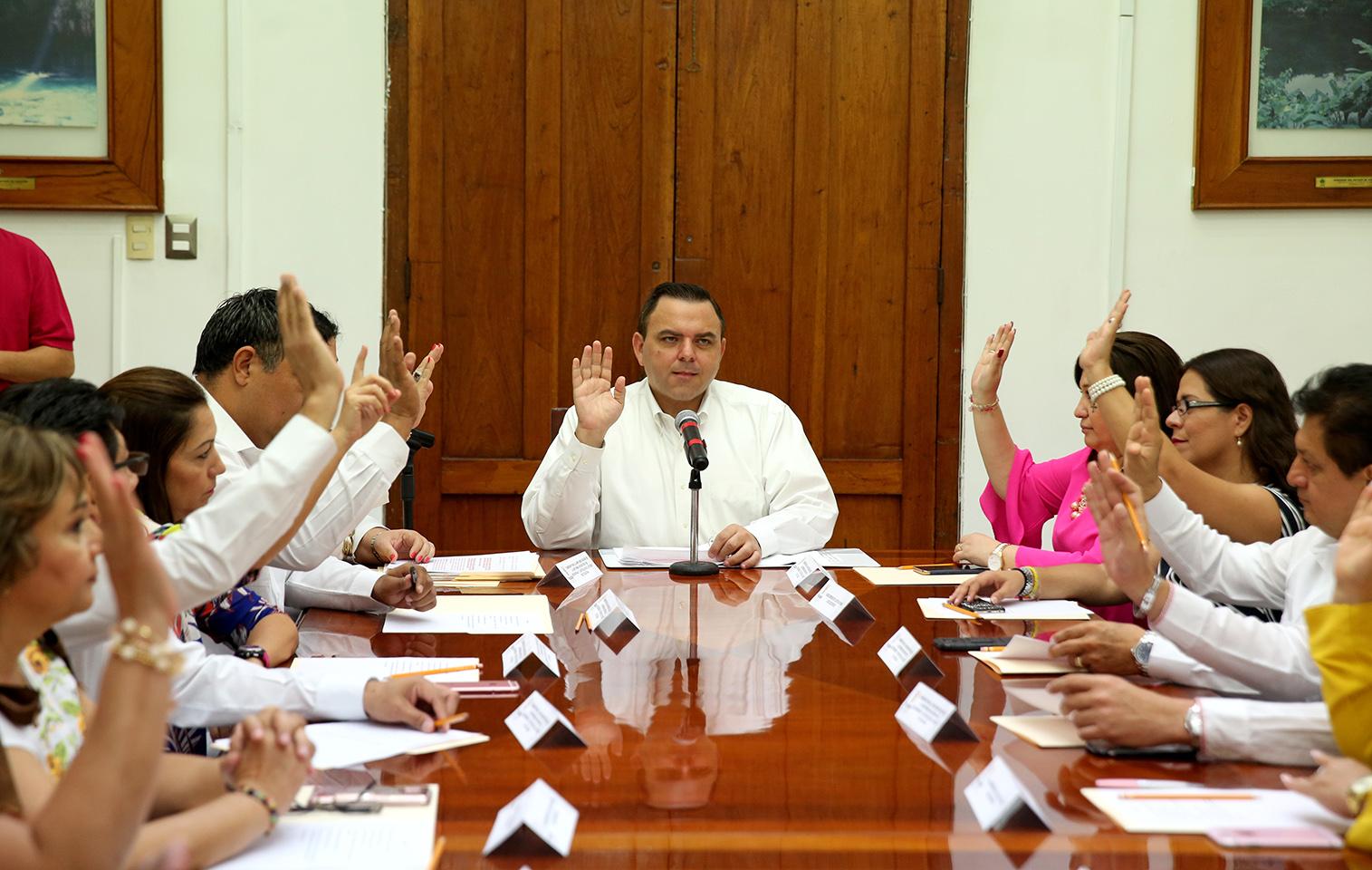 Instalada en Yucatán Subcomisión de Justicia para Adolescentes