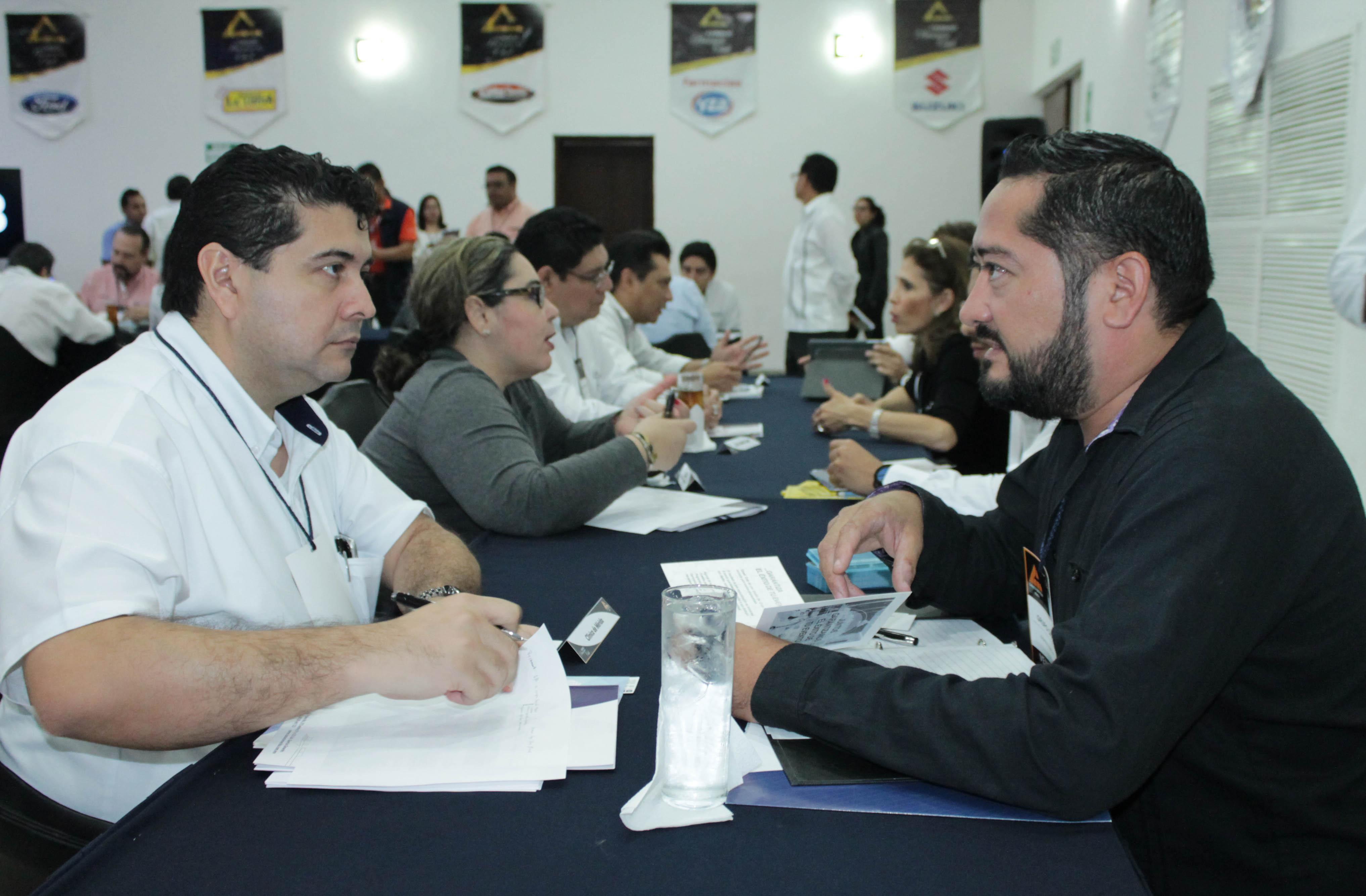 Viene la sexta edición del Bussines Club de Canaco Mérida