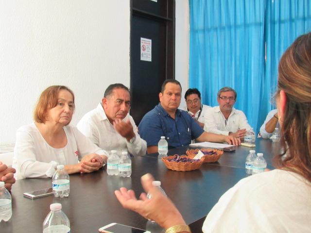 Llega mediación de Infonavit a Canaco Valladolid