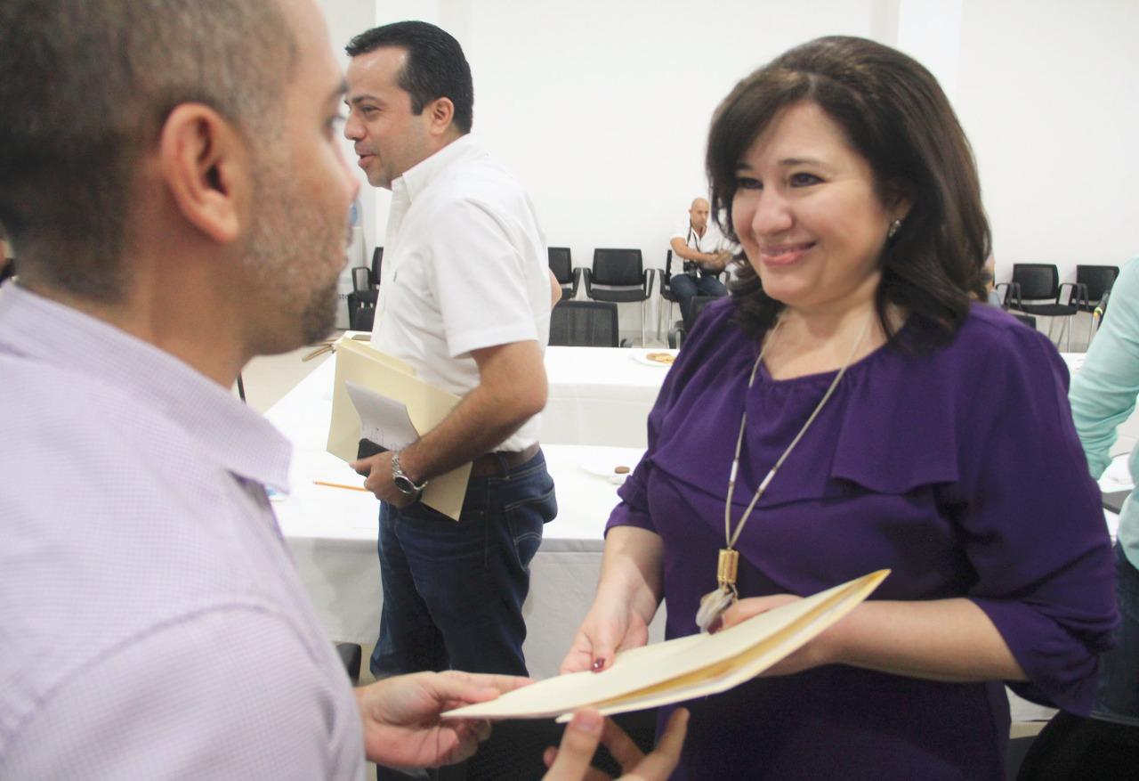 Listo proceso de recepción de propuestas para combatir la corrupción