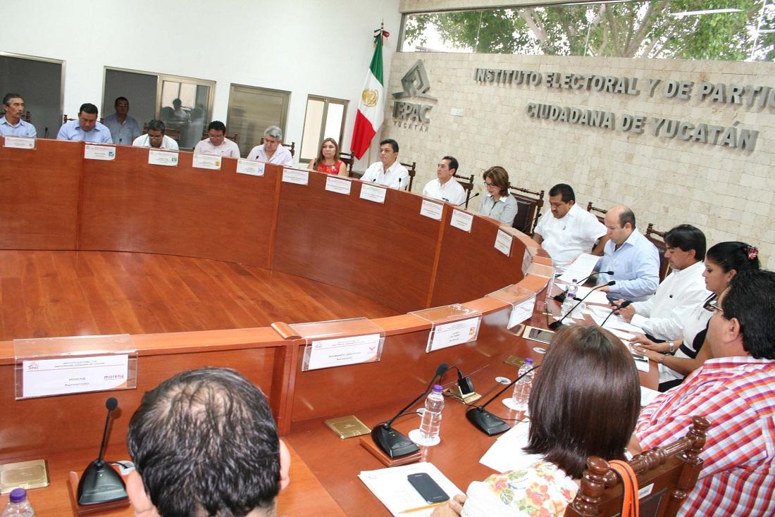 Destituye INE a consejera electoral de OPLE Yucatán