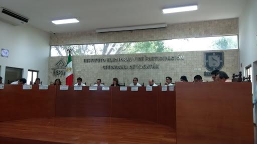 Fijan en Yucatántopes de gasto y períododeprecampañas