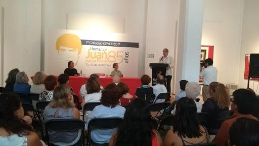 Juan García Ponce, 'rebelde'que escandalizó en su época