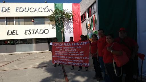 Con manifestación en Segey reclaman promociones