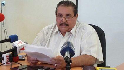 Equipo de Fiscal QRoo sufre accidente en carretera