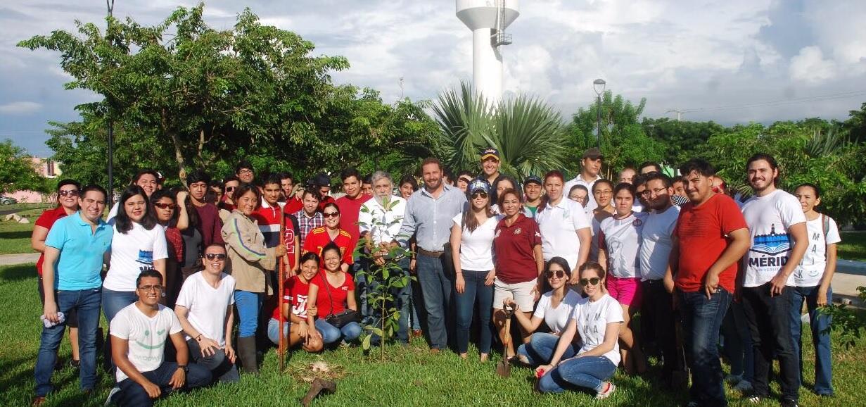Ven incongruencia priista en tema ecológico de Mérida