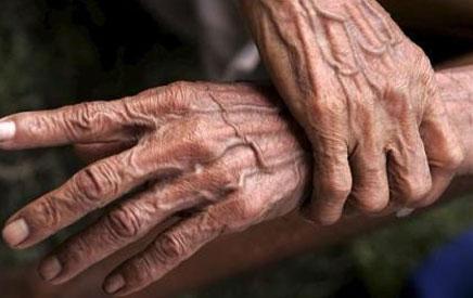 Sólo una cuarta parte de adultos mayores recibe pensión
