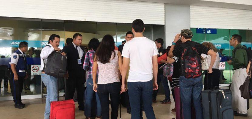 """""""Apagones"""" en puntos de Mérida por """"bajones eléctricos"""""""