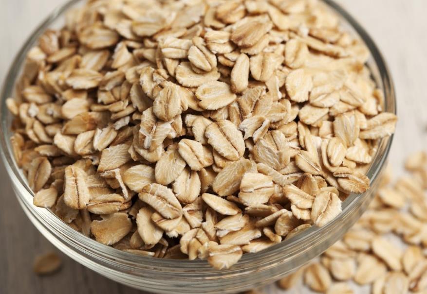 Beneficios de comer avena