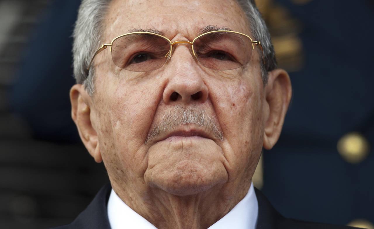 Preparan comicios en Cuba sin Castro