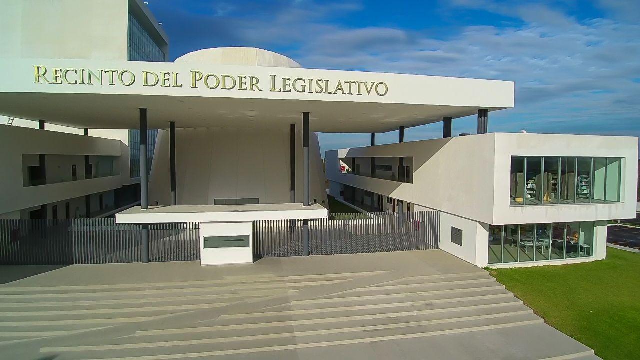 Abre Congreso Centro de Acopio en apoyo a damnificados