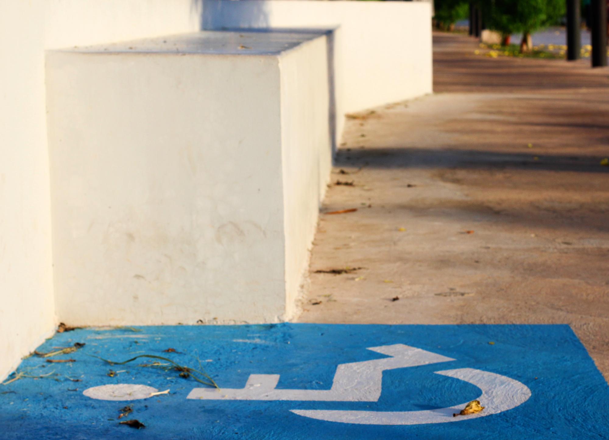 Proponen por ley instalar juegos para niños discapacitados, en parques de Yucatán