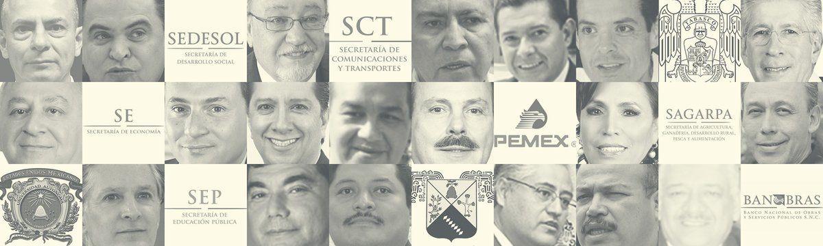 Otro entramado de corrupción en México