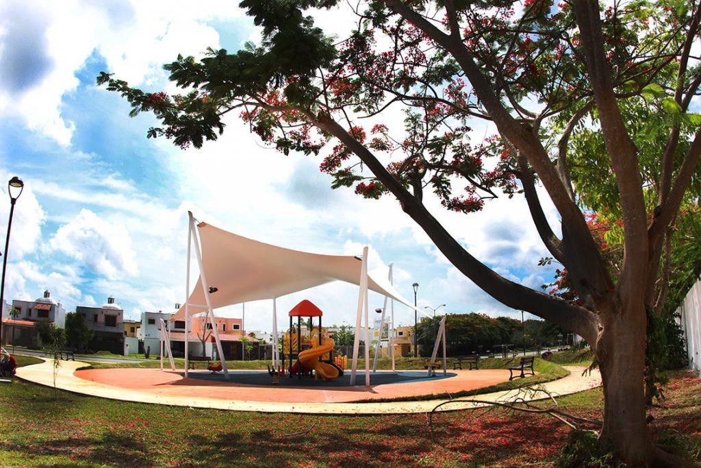 gran santa fe parque