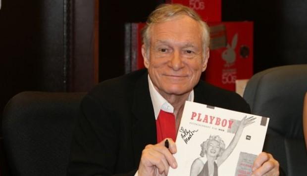 Hugh Hefner, fundador de Playboy, murió a los 91 años