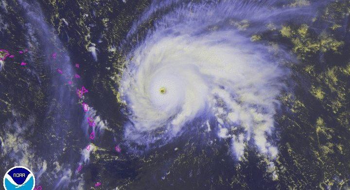 huracan jose en el atlantico 2017 sept
