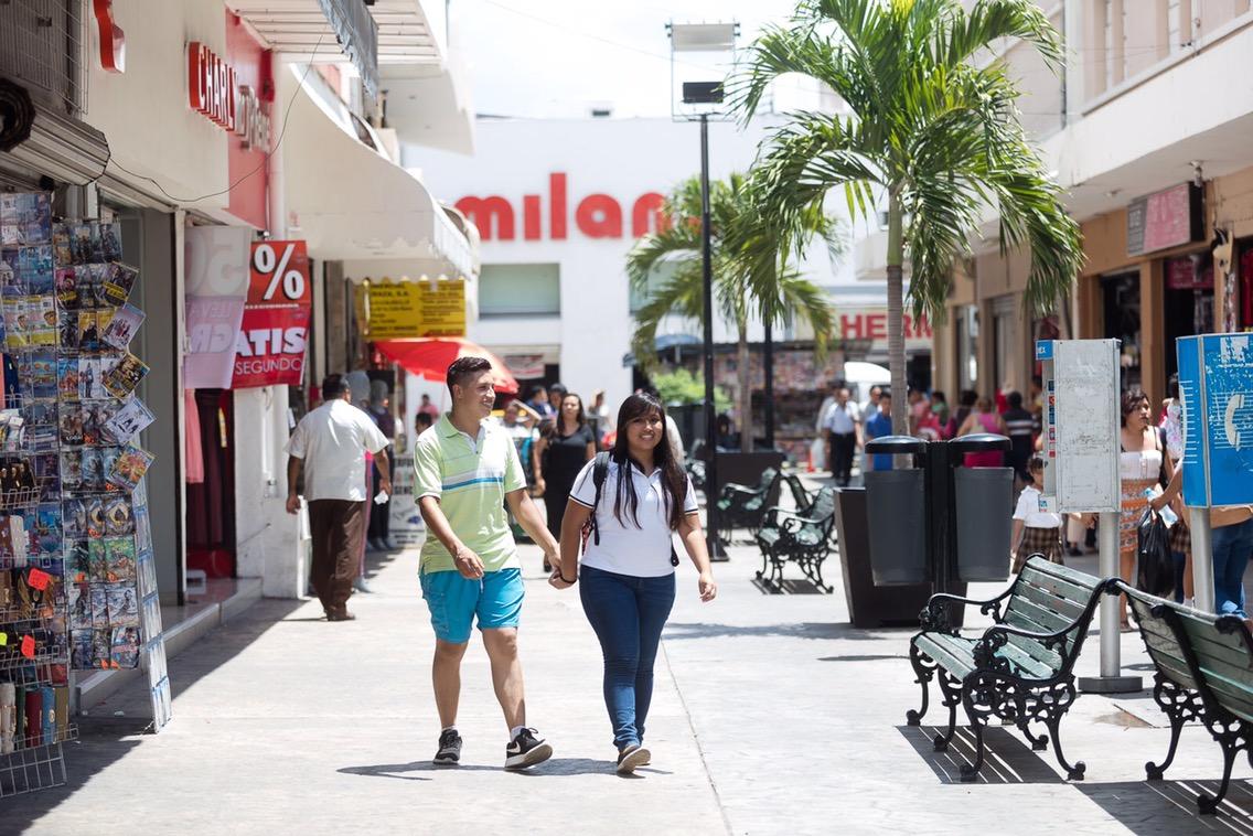 Actividades en Yucatán se desarrollan con normalidad tras sismo