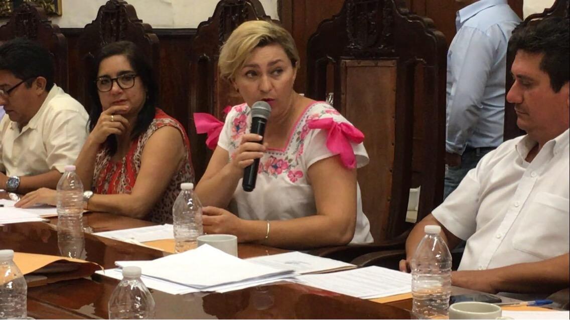Preocupa a regidores PRI-Mérida transparencia en subsidios