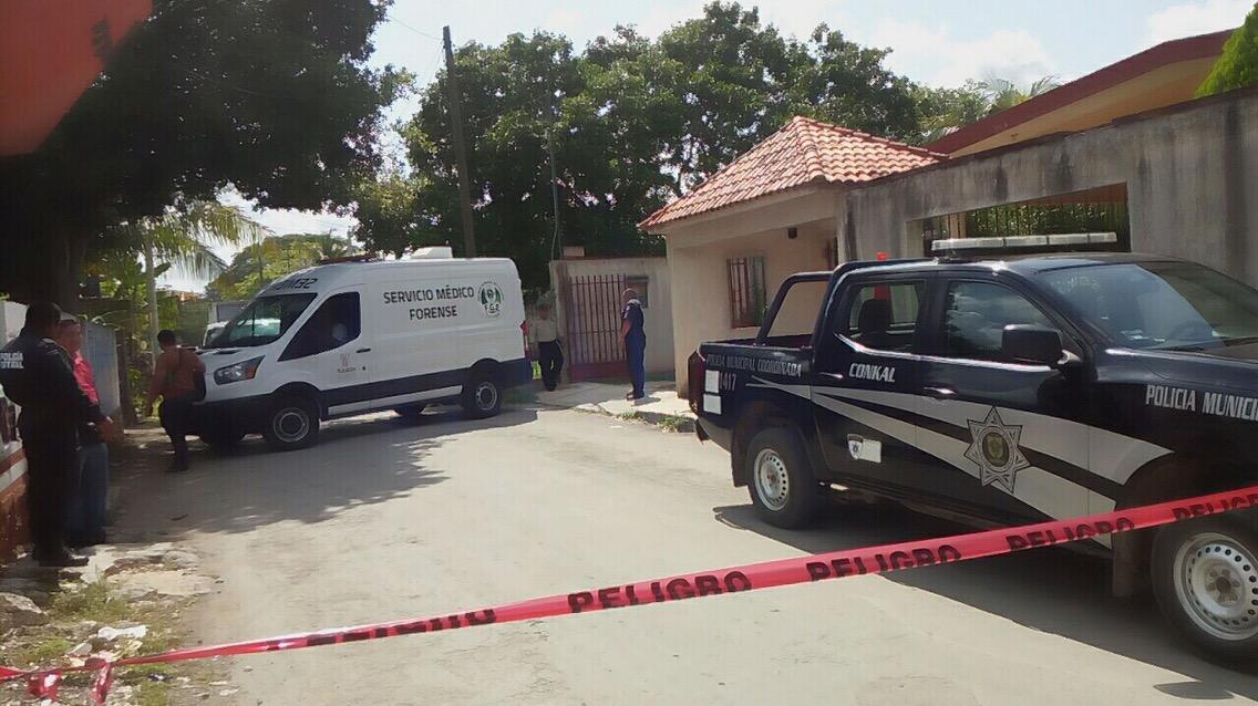 Presunto suicidio de niña en comisaría de Mérida