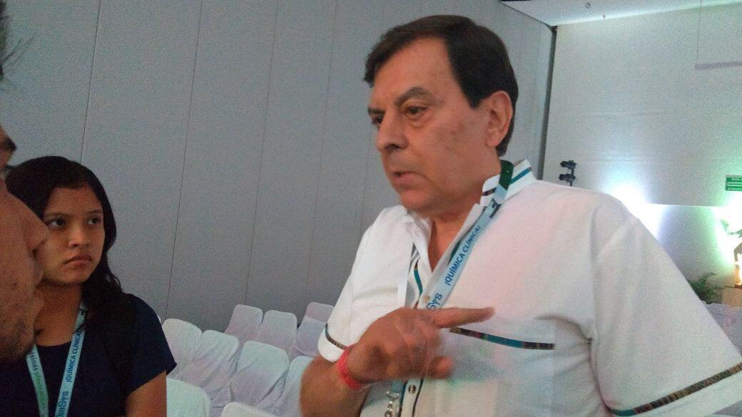 Yucatán, lejos aún de lograr vacuna contra mal de Chagas