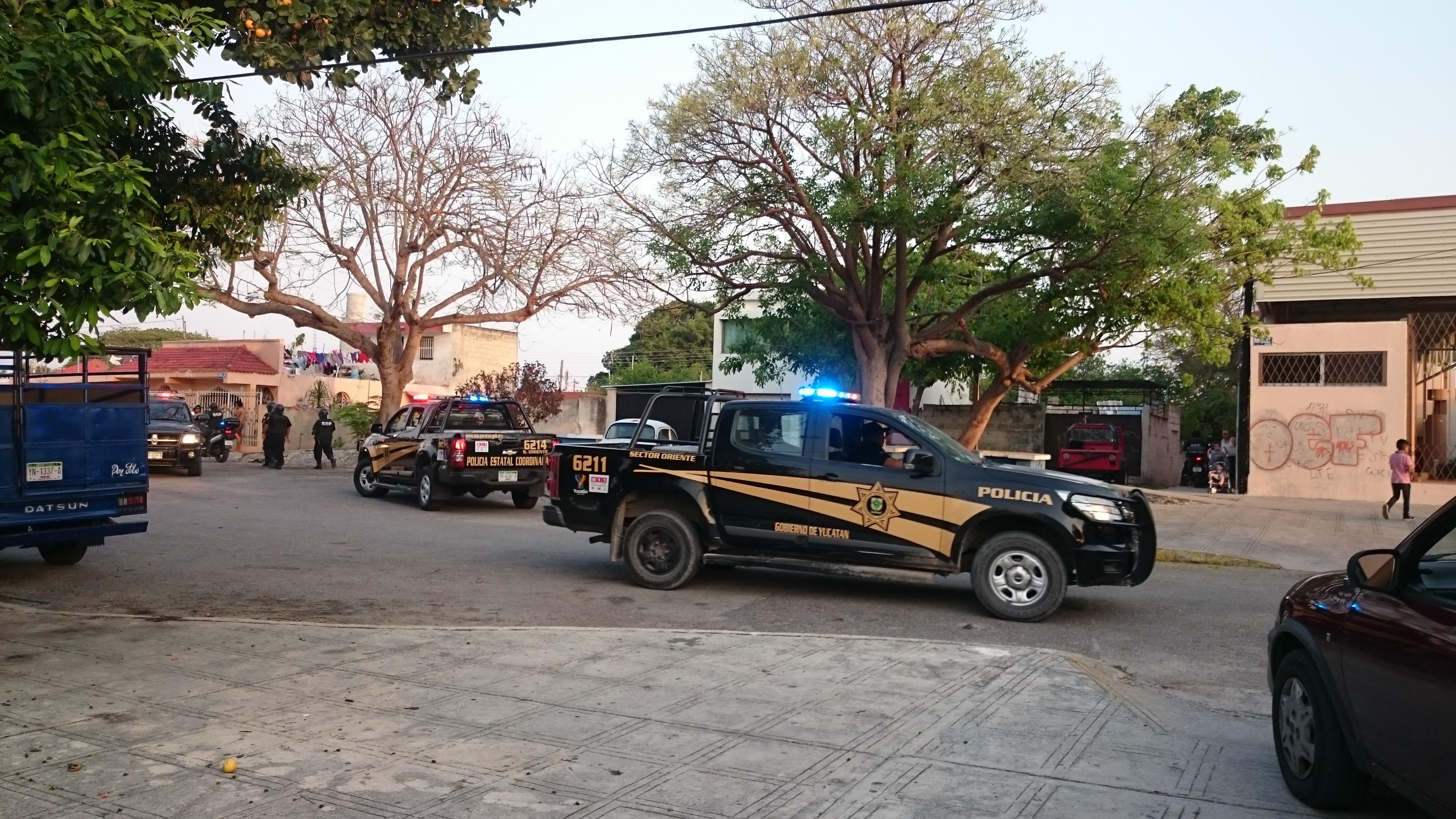 Baja en Yucatán registro anual de víctimas de delitos