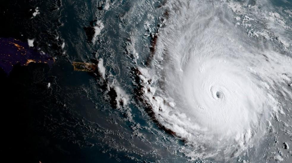 "Irma ""silencia"" por completo a Barbuda; temen tragedia"