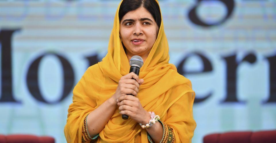Malala es tendencia Nacional