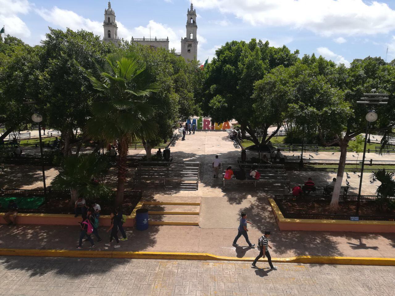 El más grande sismo en cien años alcanzó a Yucatán