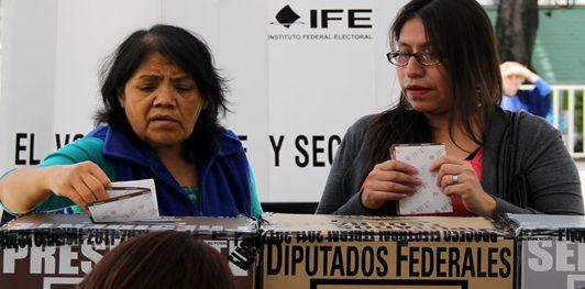 Alientan lucha de mujeres por espacios públicos