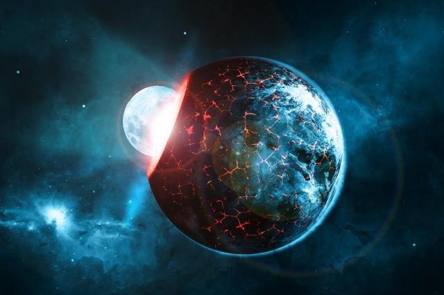 Fin de La Tierra será el 23 de septiembre de 2017, dice astrónomo cristiano