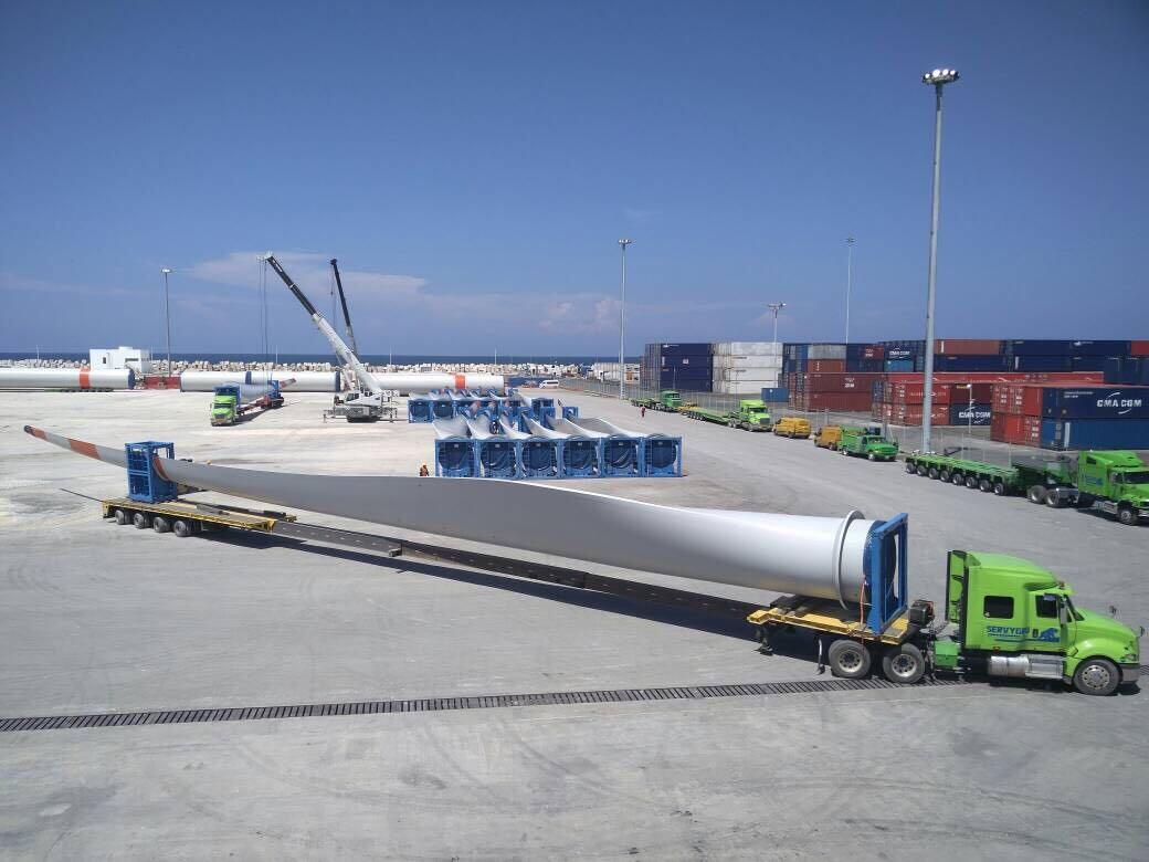 Producir energía con viento en Yucatán ¿sueño o pesadilla? (Fotos)
