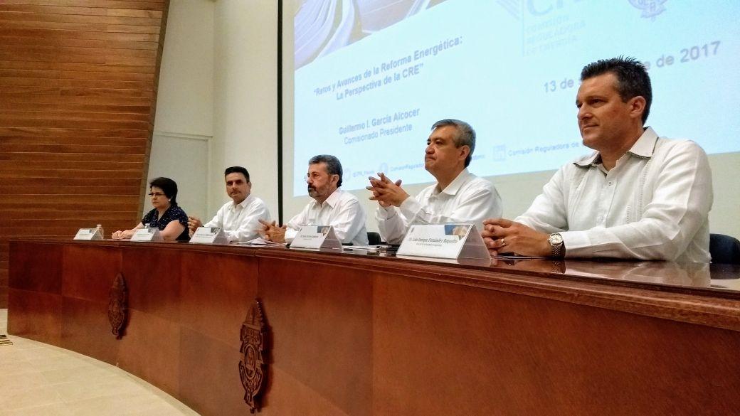 Yucatán, con potencial en energía limpia; también petrolera