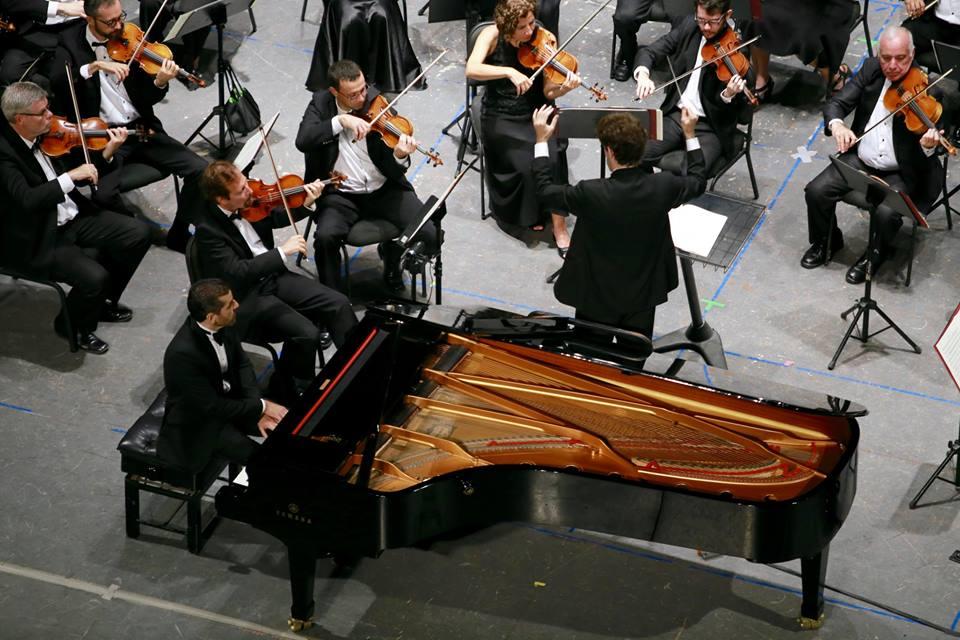 Pianista yucateco confirma que es profeta en su tierra