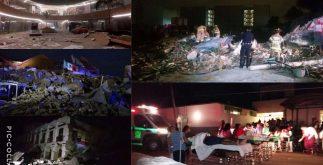 sismo collage