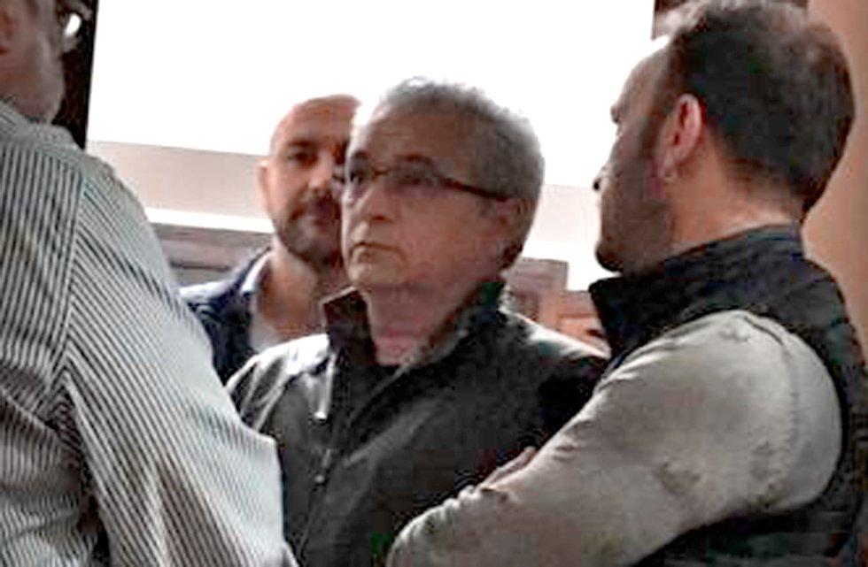 Corte de Florencia avala extradición de Yarrington
