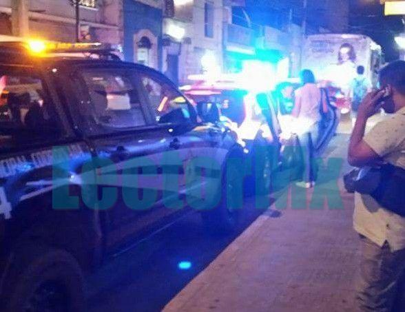 Ataca guatemalteco a custodios en intento de fuga