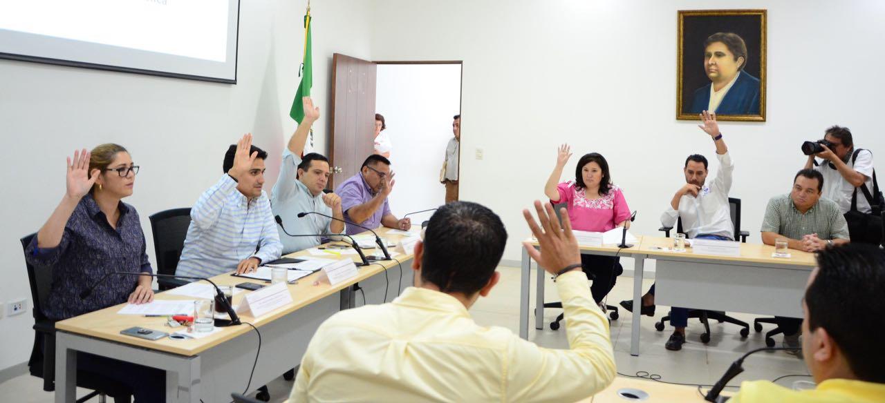 Definen listas de candidatos a órganos ligados a Sistema Anticorrupción