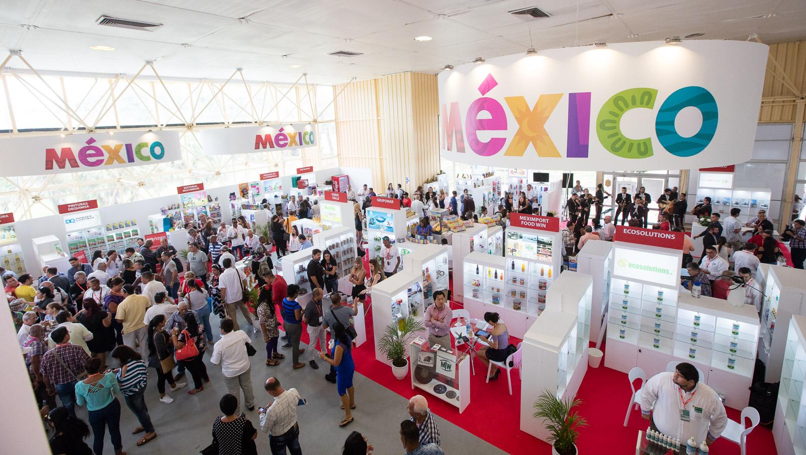 Crecen relaciones comerciales entre México y Cuba