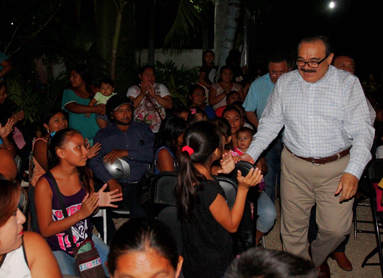 También Ramírez Marín apuesta por la continuidad en Yucatán