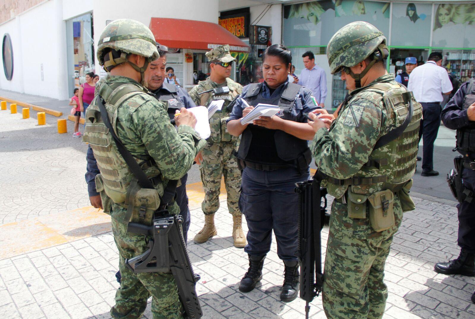 Preocupa en Cancún impacto de violencia en turismo