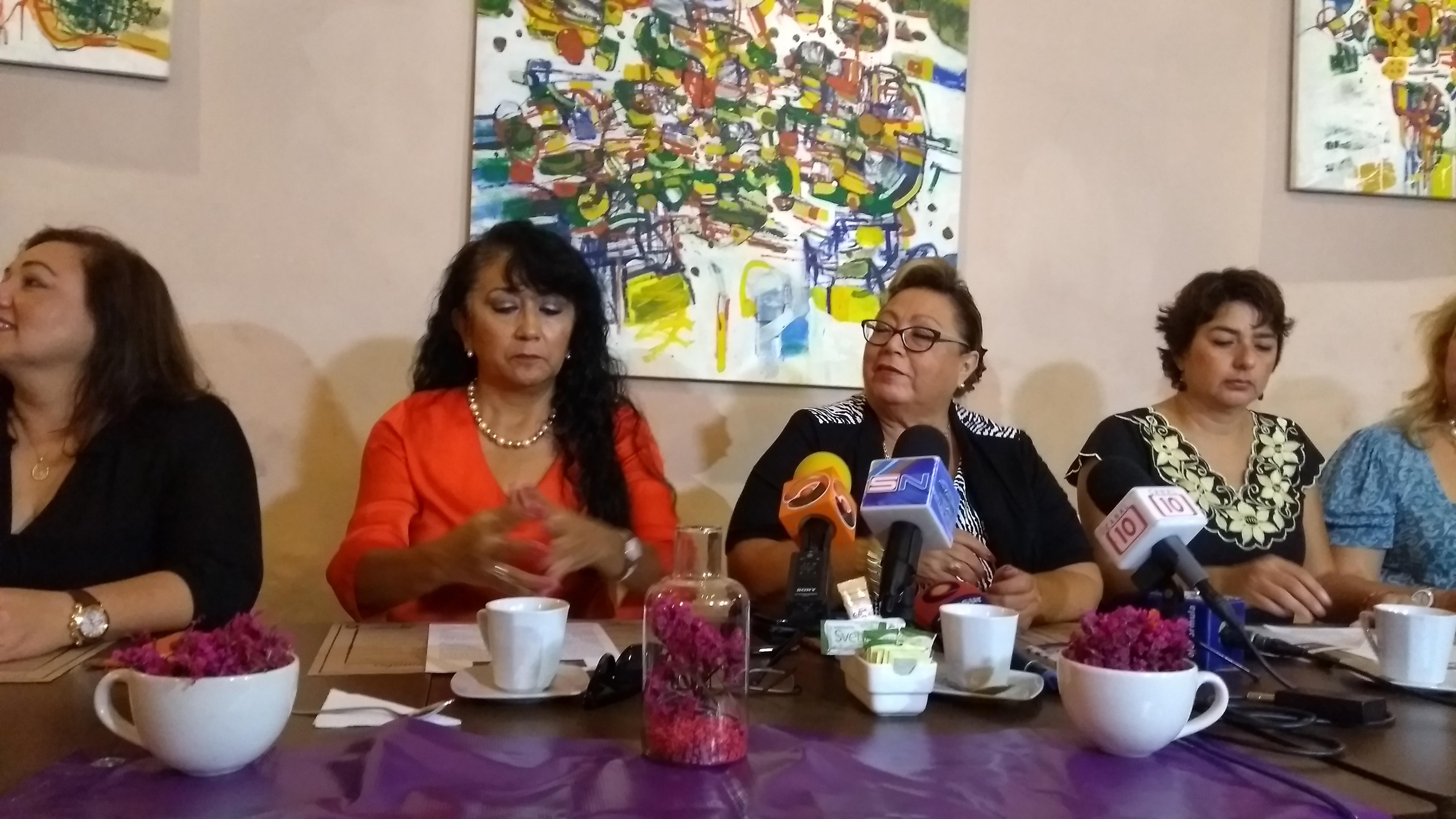 Sin paridad en candidaturas, persiste violencia contra mujeres