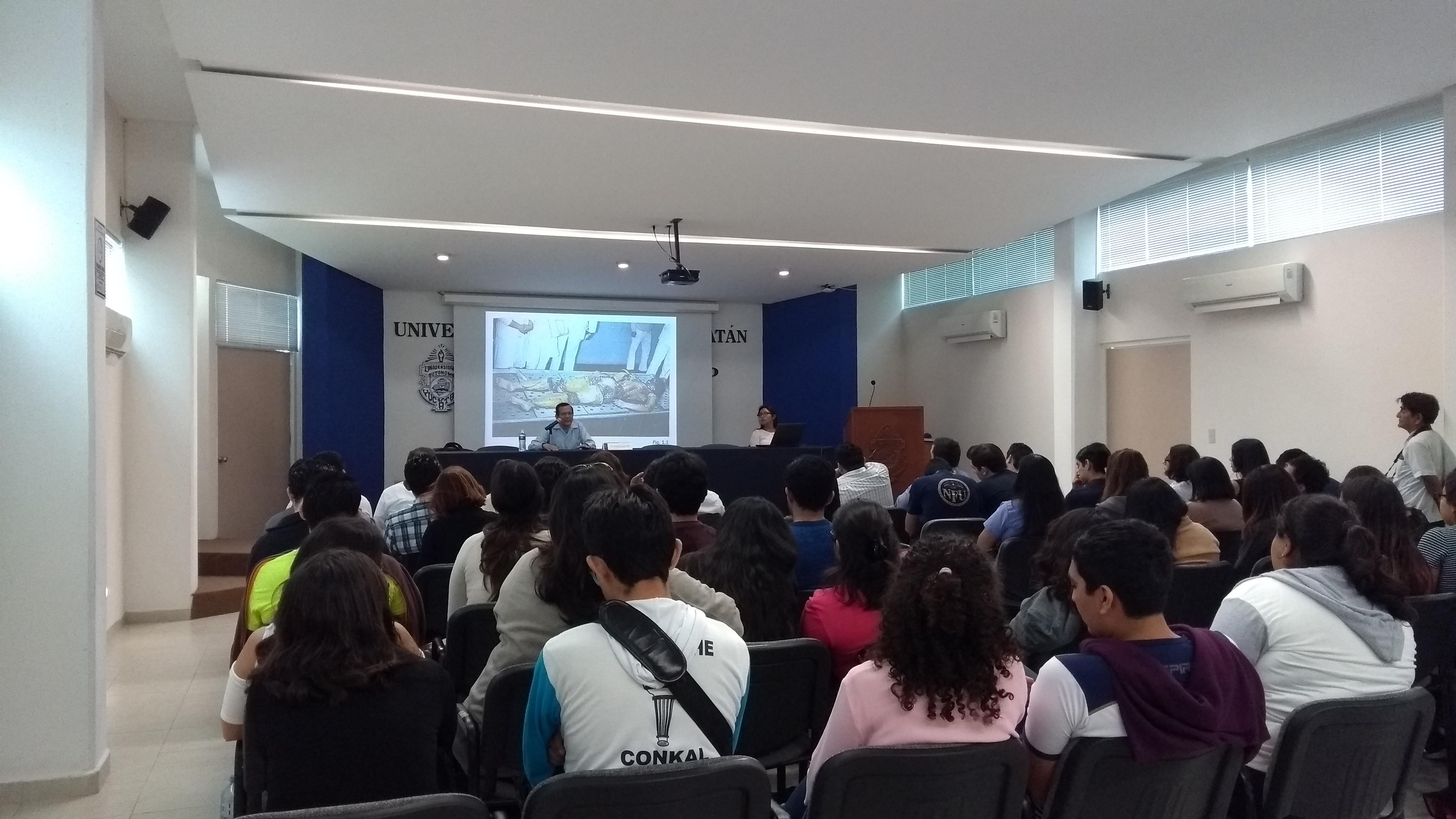 Falta en México 'Política de Estado' contra criminalidad