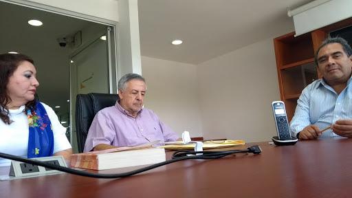Llevan denuncia ciudadana contra Sahuí ante Iepac