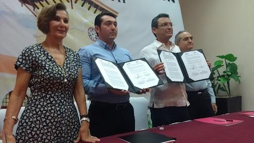 Será Yucatán cantera de músicos profesionales, acuerdan Figarosy-ESAY