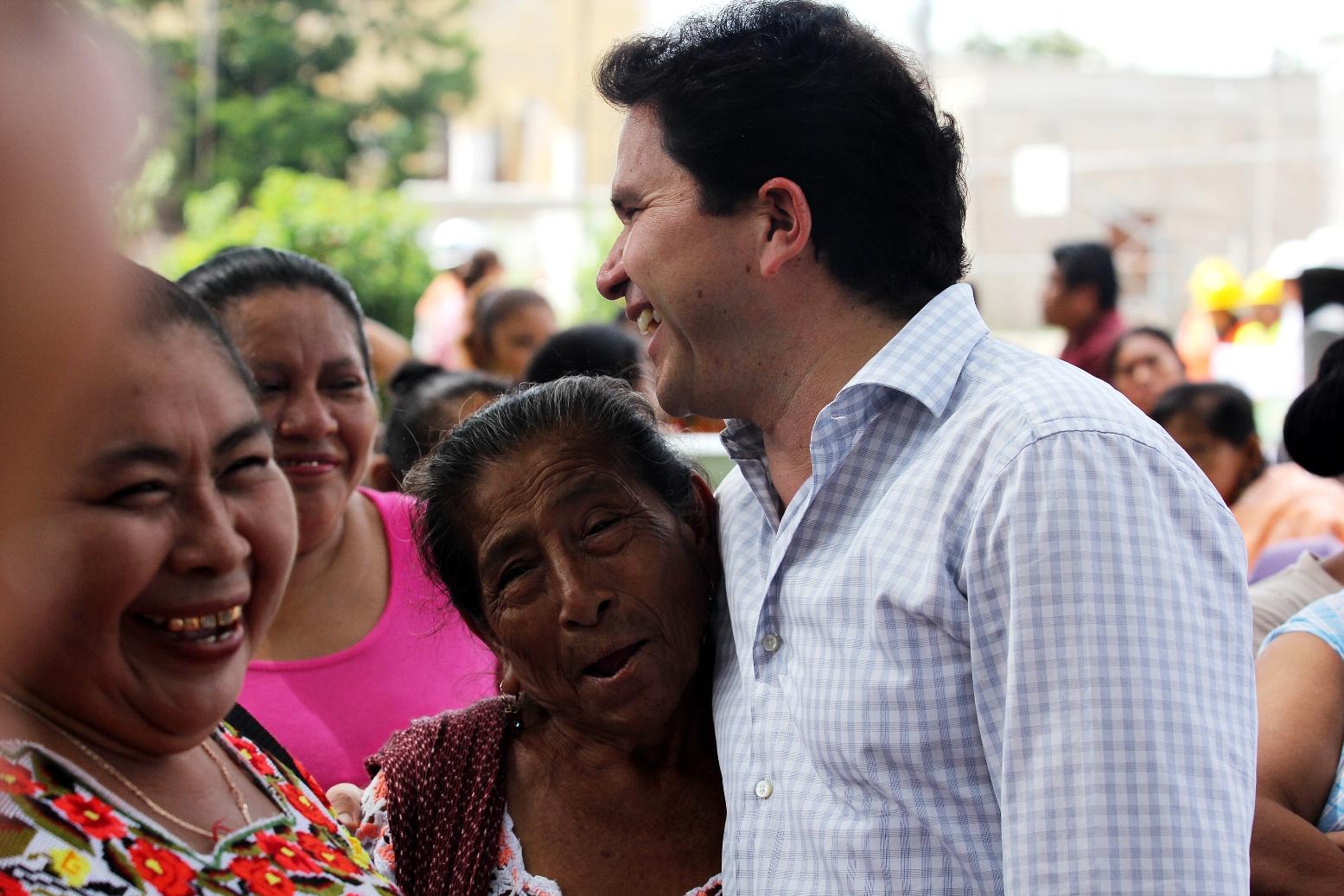 Planeación en el combate de la pobreza